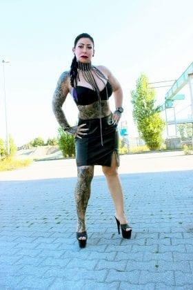 Jennifer van Hunt (8)