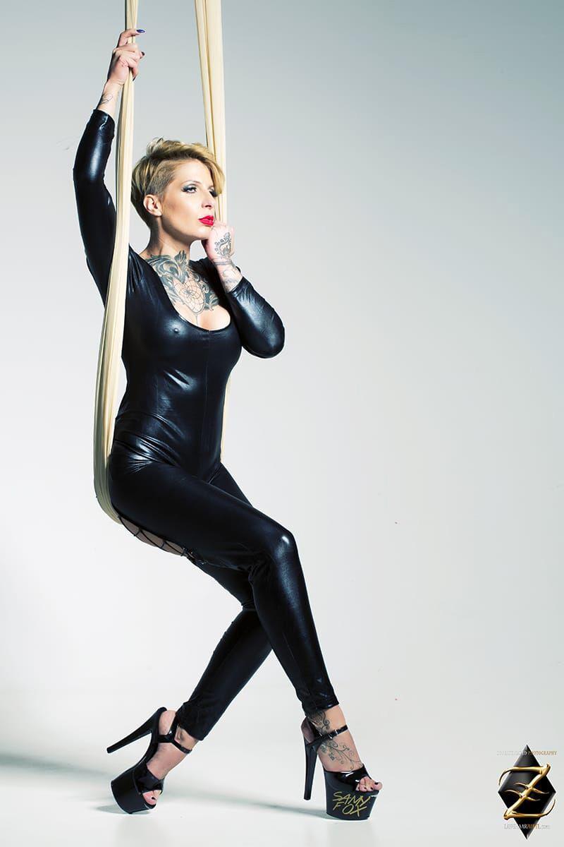 Samy Fox - Venus Stars - Erotik Influencer