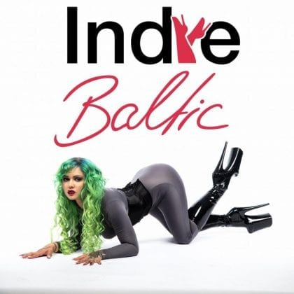 Lady Indre Baltic (1)