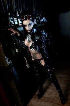 Sidney Dark (12)