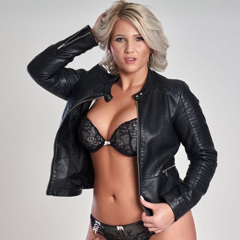 Tatjana Young - Venus Stars - Erotik Influencer