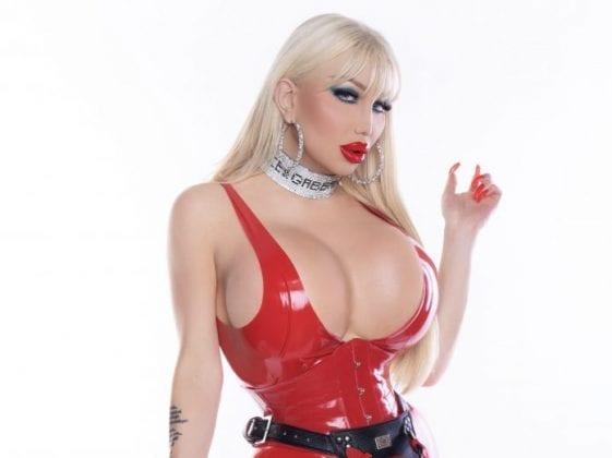 Ts Mistress Ivana (1)