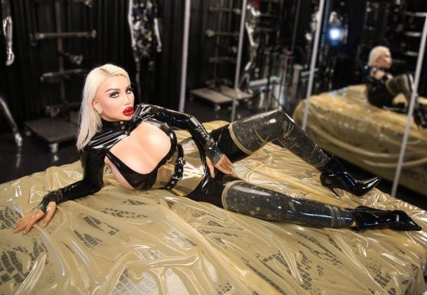 Ts Mistress Ivana (10)