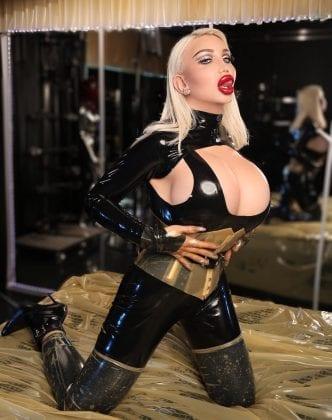 Ts Mistress Ivana (5)
